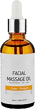 Духи, Парфюмерия, косметика Масло для лица - Chudesnik Facial Massage Oil