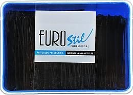 Духи, Парфюмерия, косметика Шпильки для волос 01617/50, 65 мм - Eurostil