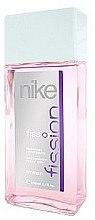 Духи, Парфюмерия, косметика Nike Fission Woman - Парфюмированный дезодорант