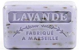 "Духи, Парфюмерия, косметика Марсельское мыло ""Лаванда"" - Foufour Savonnette Marseillaise Lavande"
