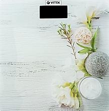 Духи, Парфюмерия, косметика Весы напольные - Vitek VT-8077