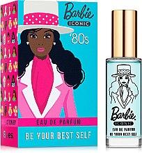Парфумерія, косметика Bi-Es Barbie Iconic Be Your Best Self - Парфумована вода
