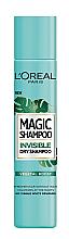 """Духи, Парфюмерия, косметика Сухой шампунь для волос """"Травяной коктейль"""" - L'Oreal Paris Magic Shampoo"""
