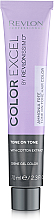 Духи, Парфюмерия, косметика УЦЕНКА Краска для волос - Revlon Professional Color Excel By Revlonissimo Tone On Tone *