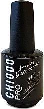 Духи, Парфюмерия, косметика База для гибридного лака для ногтей - Chiodo Pro Base Strong Salon