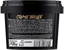 "Скраб для лица ""Creme brulee"" - Beauty Jar Gentle Scrub For Gentle Skin — фото N2"