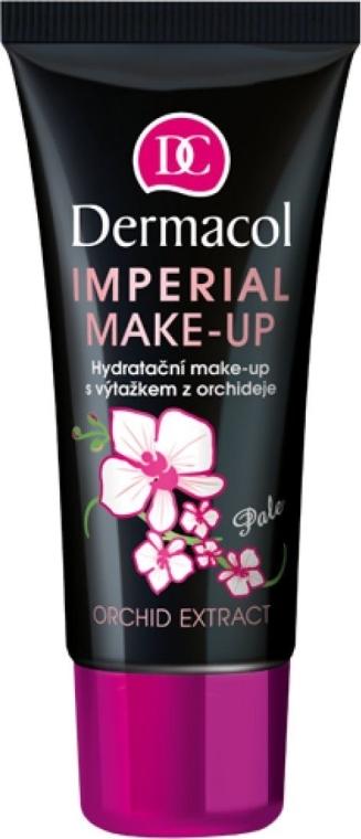 Увлажняющий тональный крем - Dermacol Imperial Make-Up