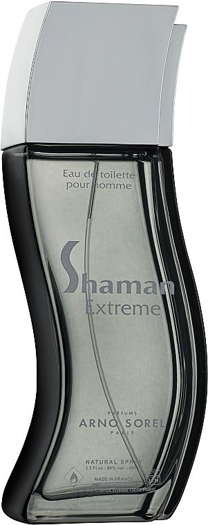 Corania Perfumes Shaman Extreme - Туалетна вода — фото N1
