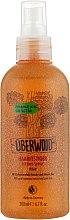 Духи, Парфюмерия, косметика Фиксирующий спрей для укладки волос - Uberwood Setting Spray