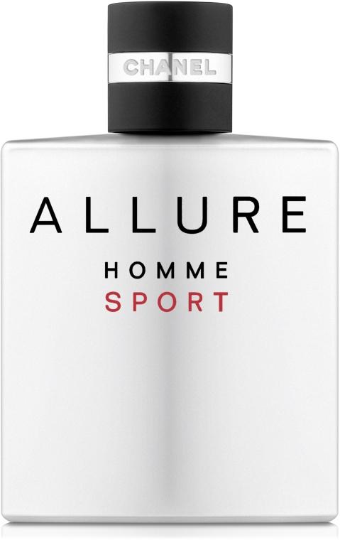 Chanel Allure homme Sport - Туалетная вода (тестер с крышечкой)