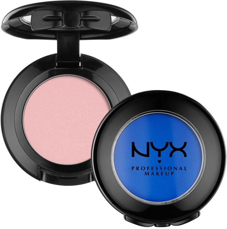 Одинарные тени для глаз - NYX Professional Makeup Hot Single Eyeshadows