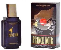 Духи, Парфюмерия, косметика Prestige Paris Prince Noir - Парфюмированная вода