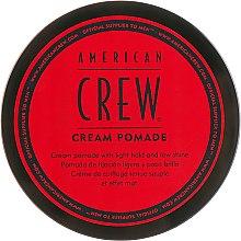 Духи, Парфюмерия, косметика Крем-помада для волос - American Crew Cream Pomade