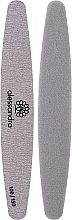 Духи, Парфюмерия, косметика Двухсторонняя пилочка для ногтей, 100/150, 45-225 - Alessandro International Hybrid Buffer File