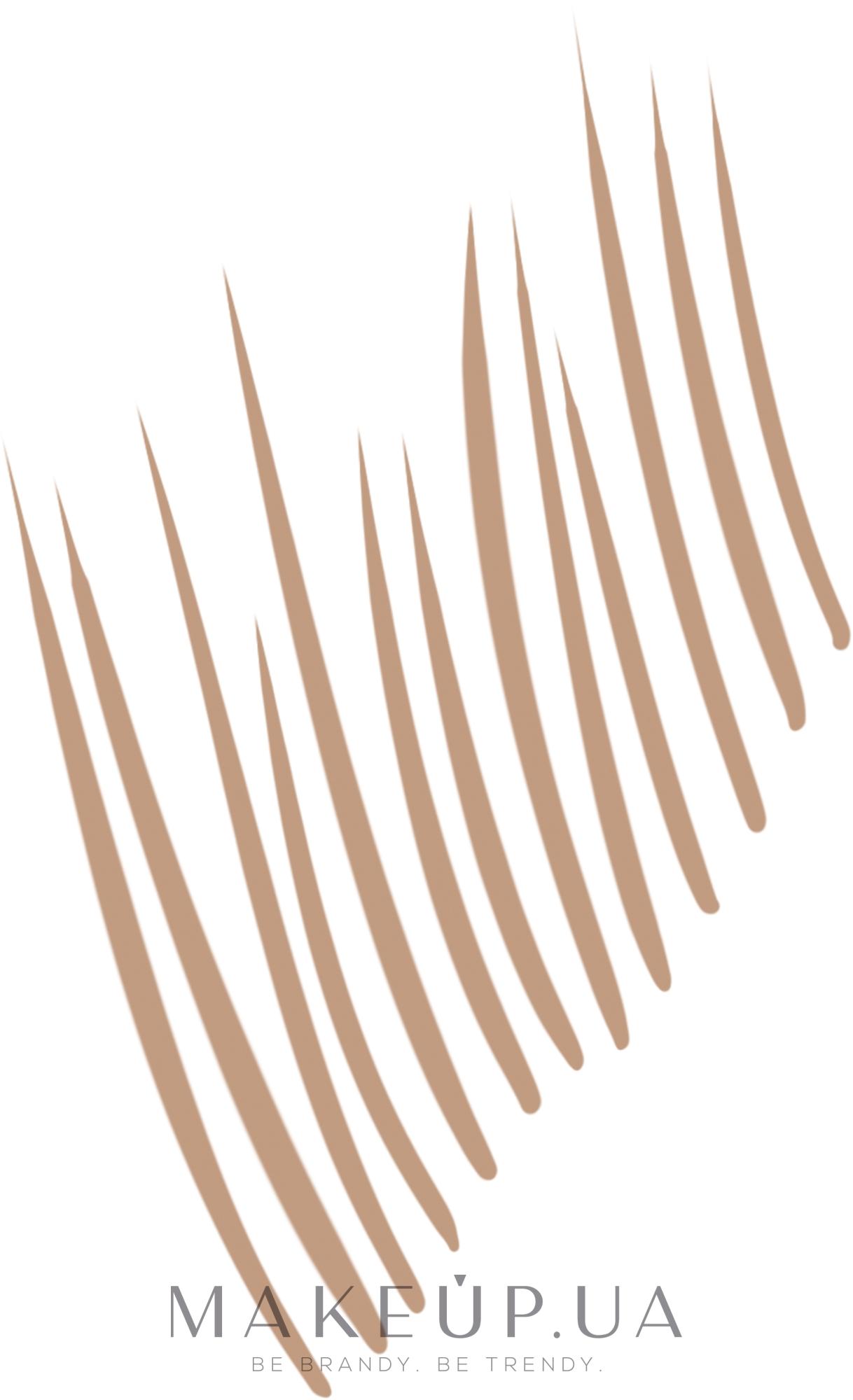 Фломастер-тинт для бровей - NYX Professional Makeup Lift & Snatch — фото 03 - Taupe