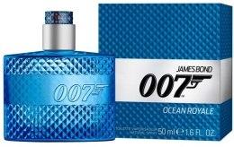 Духи, Парфюмерия, косметика James Bond 007 Ocean Royale - Туалетная вода