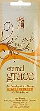 Духи, Парфюмерия, косметика Крем для загара в солярии - 7suns Eternal Grace (пробник)