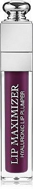 Блеск для губ - Christian Dior Addict Lip Maximizer