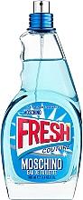 Парфумерія, косметика Moschino Fresh Couture - Туалетна вода (тестер без кришечки)