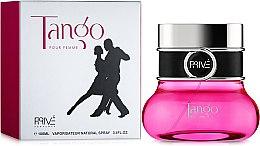 Духи, Парфюмерия, косметика Prive Parfums Tango - Парфюмированная вода