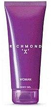 Духи, Парфюмерия, косметика John Richmond X Woman Body Gel Tubo - Гель для тела