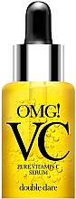 Духи, Парфюмерия, косметика Сыворотка с витамином C - Double Dare Omg! VC Pure Vitamin C Serum