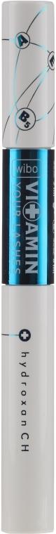 Питательный кондиционер для ресниц - Wibo Vitamin Your Lashes