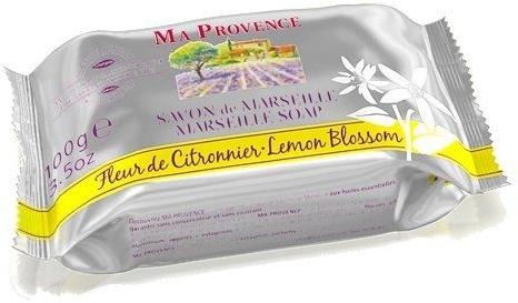 "Марсельское мыло ""Лимон"" - Ma Provence Marseille Soap"