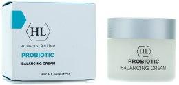 Духи, Парфюмерия, косметика Балансирующий крем - Holy Land Cosmetics Probiotic Balancing Cream