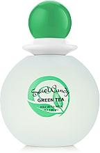 Духи, Парфюмерия, косметика Jean Marc Sweet Candy Green Tea - Туалетная вода