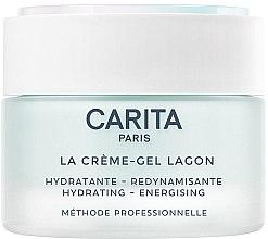 Духи, Парфюмерия, косметика Гель-крем для лица - Carita Paris La Creme-Gel Lagon