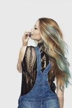 Тонирующий бальзам для волос - L'Oreal Paris Colorista Washout 1-2 Week — фото N6