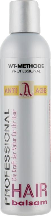 Бальзам-ополаскиватель для волос с омолаживающим эффектом - Placen Formula Anti-Age Hair Balsam — фото N1