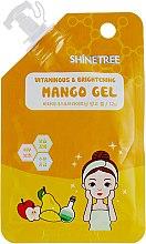 "Духи, Парфюмерия, косметика Гель для лица по экстрим манго ""Витамины и сияние"" - Shinetree Mango Tea"