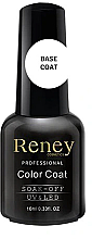 Духи, Парфюмерия, косметика База для гель лака - Reney Cosmetics Coat Base