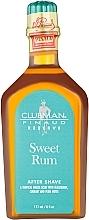Духи, Парфюмерия, косметика Clubman Pinaud Sweet Rum - Лосьон после бритья