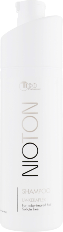 Бессульфатный шампунь - TICO Professional Tico Professional Nioton UV-Keraplex