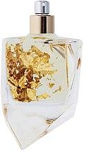 Духи, Парфюмерия, косметика Ramon Molvizar Smart Goldskin - Парфюмированная вода (тестер без крышечки)