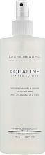Духи, Парфюмерия, косметика Средство для снятия макияжа с витаминами А,Е,F - Laura Beaumont Aqualine