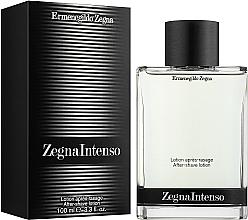 Духи, Парфюмерия, косметика Ermenegildo Zegna Zegna Intenso - Лосьон после бритья