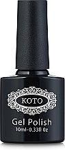 Духи, Парфюмерия, косметика Однофазный гель-лак для ногтей - Koto One Phase Gel Polish