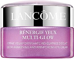 Парфумерія, косметика Антивіковий крем для зрілої шкіри навколо очей з ефектом ліфтингу та сяяння - Lancome Renergie Multi-Glow Glow Awakening and Reinforcing Eye Cream