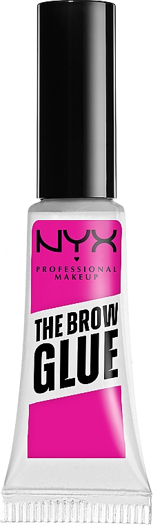 Стайлер для бровей - NYX Professional Makeup Brow Glue