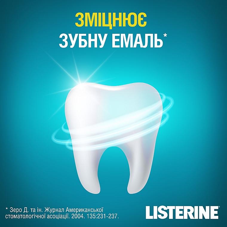 "Ополаскиватель для полости рта ""Свежая мята"" - Listerine — фото N7"