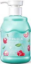 Духи, Парфюмерия, косметика Кремовый гель для душа с ароматом дикой вишни - Frudia My Orchard Cherry Body Wash