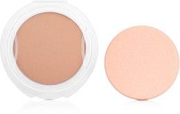 Духи, Парфюмерия, косметика Пудра компактная матирующая запасной блок - Shiseido Pureness Matifying Compact SPF 15 Refill