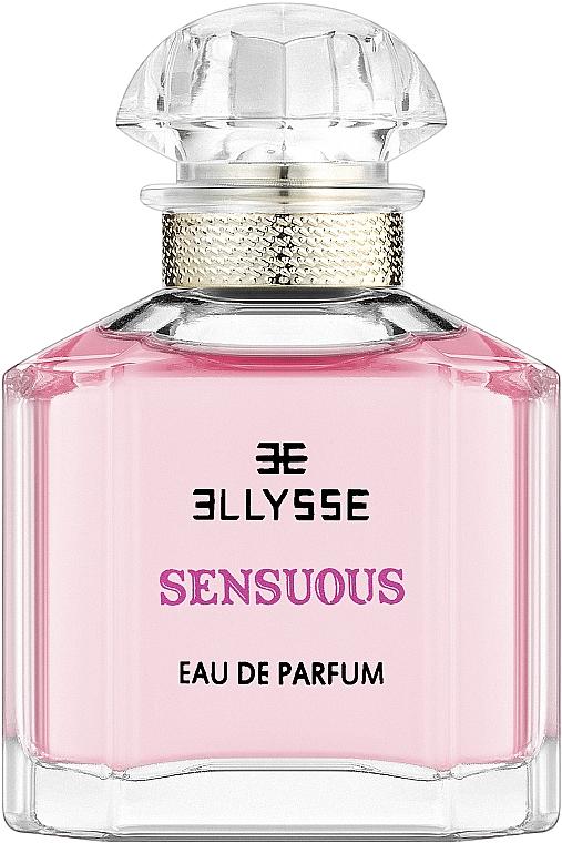Ellysse Sensuous - Парфюмированная вода