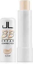 Духи, Парфюмерия, косметика BB Крем-корректор - Jovial Luxe BB Cream Corrector