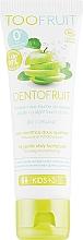 Духи, Парфюмерия, косметика Детская зубная паста - Toofruit Dentofruit Doux Bio