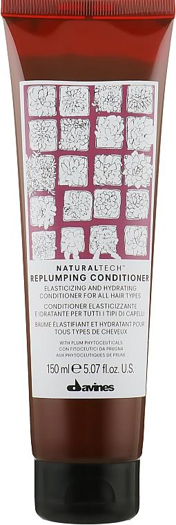Кондиционер уплотняющий - Davines Replumping Conditioner